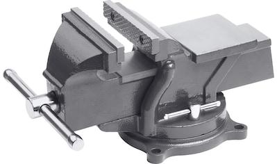 meister Schraubstock, 125 mm, drehbar kaufen