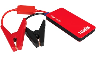TELWIN Batterieladegerät »Drive Mini«, 12 V, inkl. Multifunktionsstarter & Powerbank kaufen