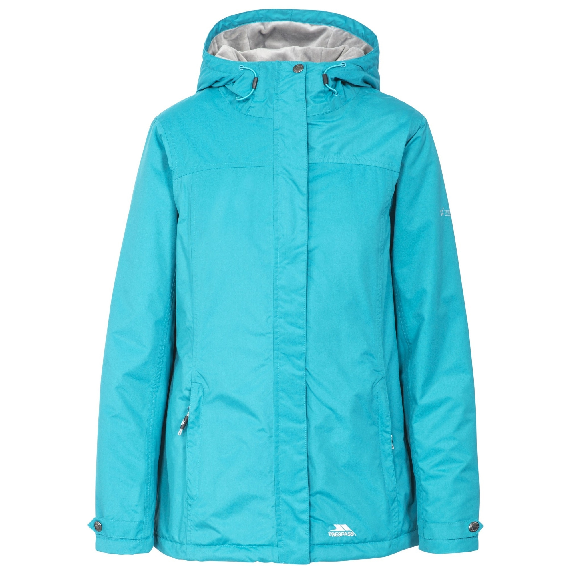 Trespass Steppjacke Damen Outdoorjacke Edna wasserfest wattiert