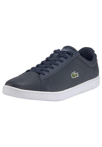 Lacoste Sneaker »Carnaby Evo BL 1 SPM« kaufen