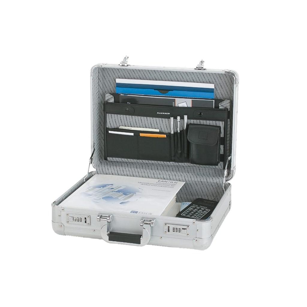 Business-Koffer »Taurus, Attachékoffer«, aus Aluminium