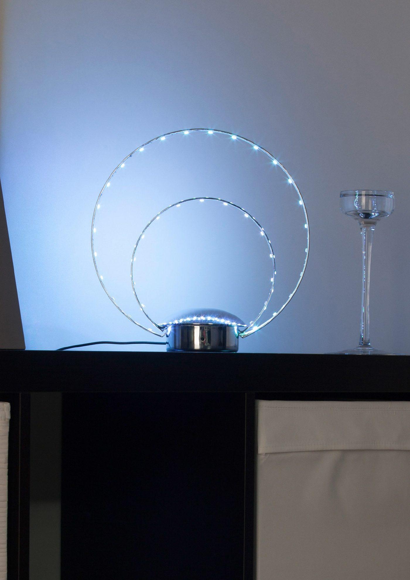 Brilliant Leuchten LED Tischleuchte