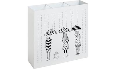 HAKU Schirmständer »22382«, Breite 30 cm kaufen