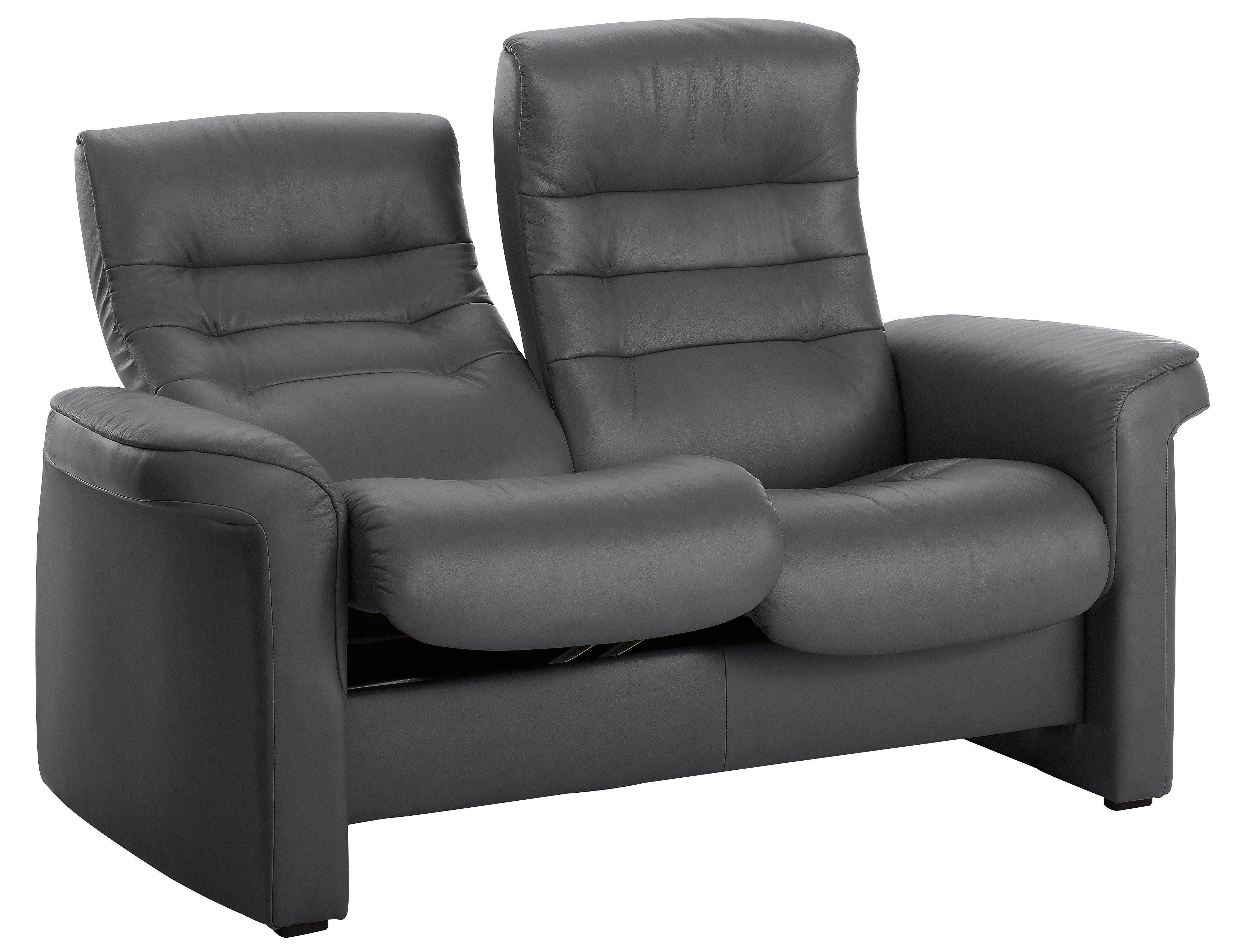 Stressless® 2-Sitzer Sofa High »Sapphire«, in Kinosessel-Optik