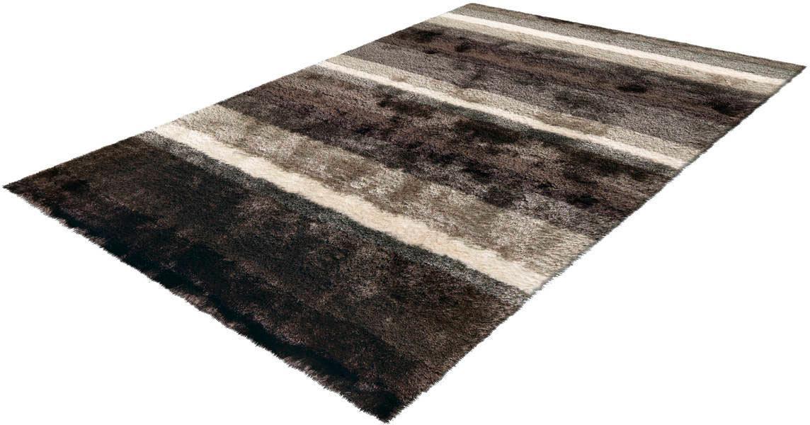 Hochflor-Teppich Funky 8111 Arte Espina rechteckig Höhe 30 mm maschinell gewebt