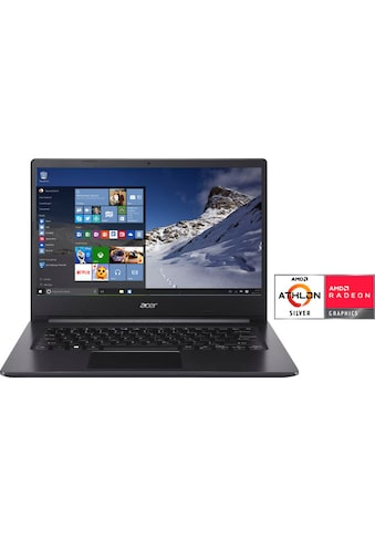 Acer Aspire 3 A314 - 22 - R730 Notebook (35,56 cm / 14 Zoll, AMD, 128 GB SSD) kaufen