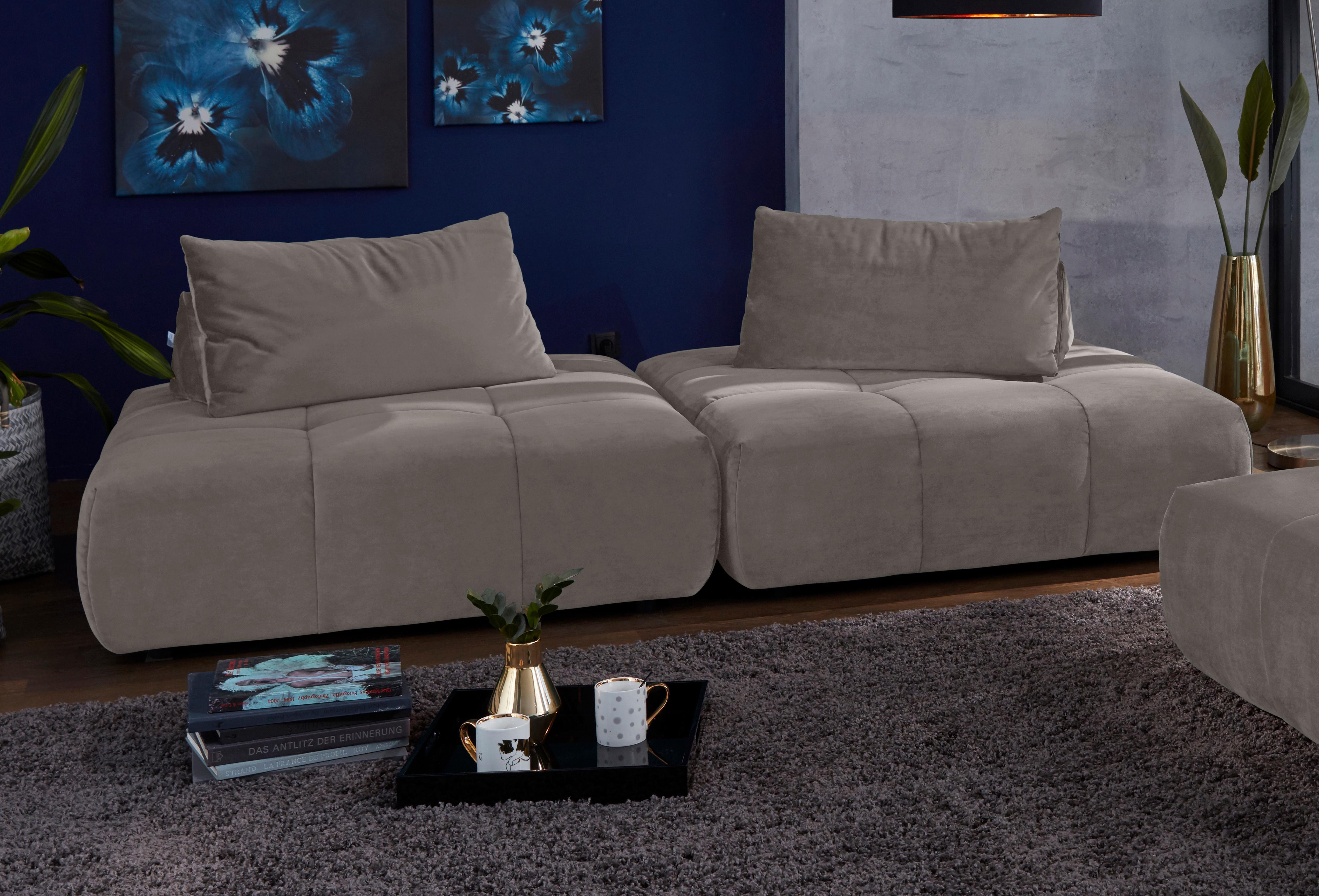 Guido Maria Kretschmer Home&Living Big-Sofa Lyon