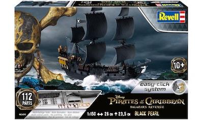 Revell® Modellbausatz »Black Pearl«, 1:150, Made in Europe kaufen