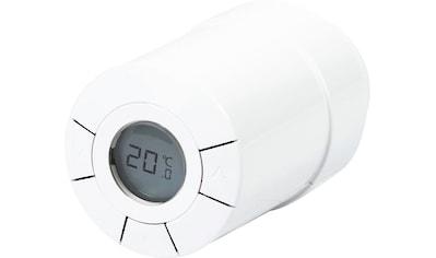 Schwaiger Heizkörperthermostat für eine intelligente Hausautomation »Smart Home« kaufen