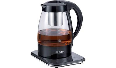 Ariete Wasser - /Teekocher 2867 Teamaker, 2200 Watt kaufen