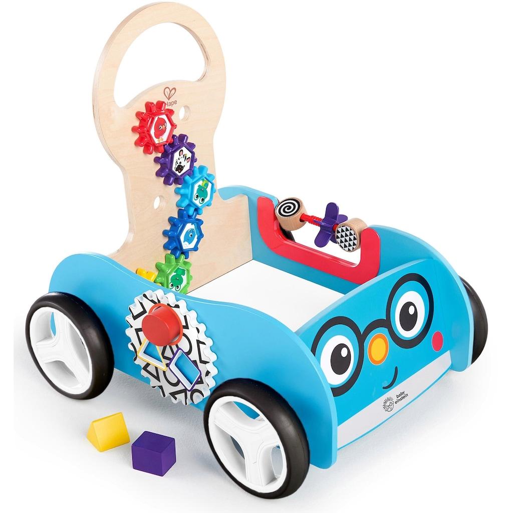 Baby Einstein Lauflernwagen »Baby Einstein, Erlebnisbuggy«