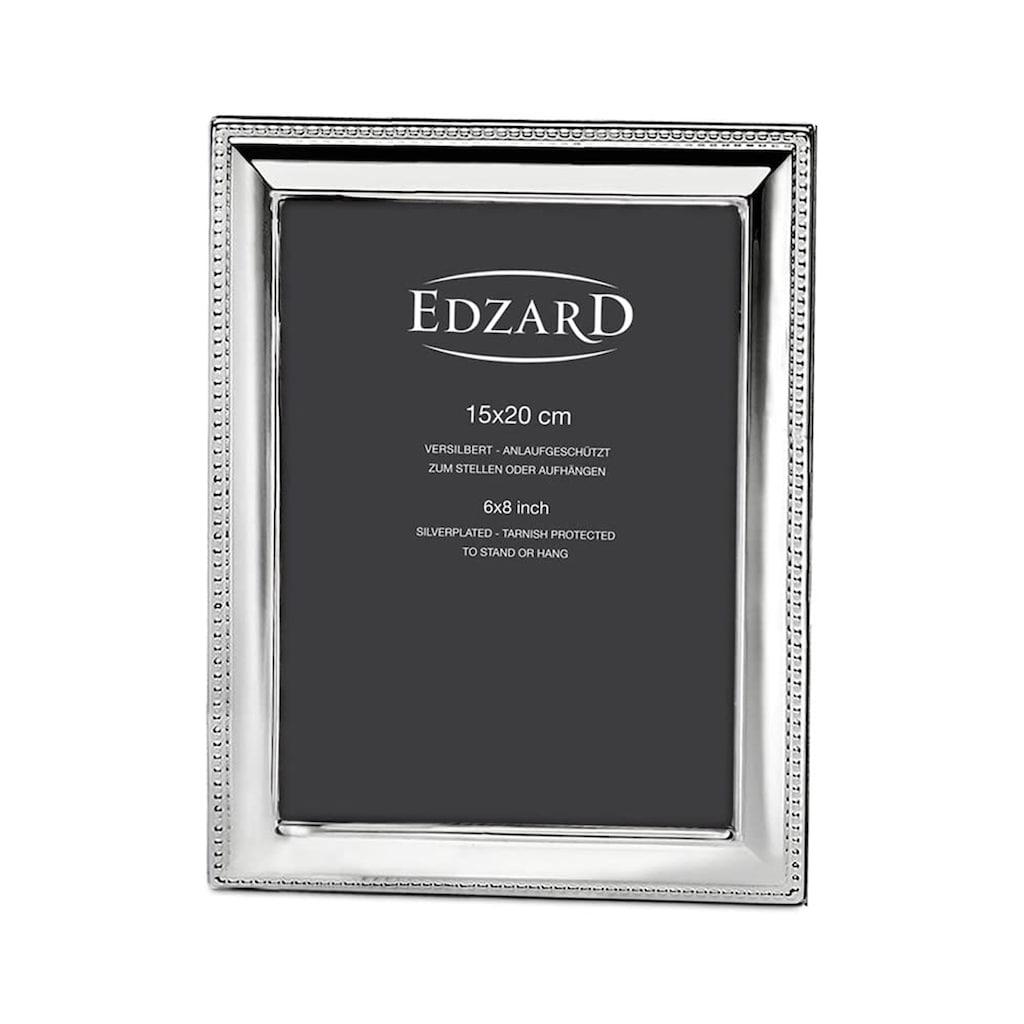EDZARD Bilderrahmen »Perla«, 15x20 cm