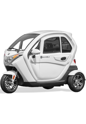 ECONELO Elektromobil »F1«, 25 km/h, mit vor Ort Einweisung kaufen