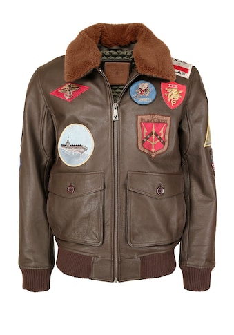 TOP GUN Military - Jacke »TG20201007« kaufen