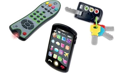 """Spieltelefon """"Tech Too Trio"""" kaufen"""