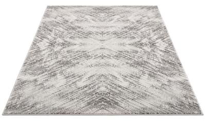 Carpet City Teppich »Noa 9295«, rechteckig, 11 mm Höhe, Wohnzimmer kaufen
