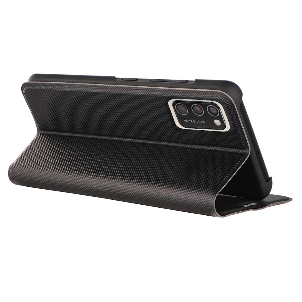 Hama Booklet Slim Pro für Samsung Galaxy A41, Schwarz
