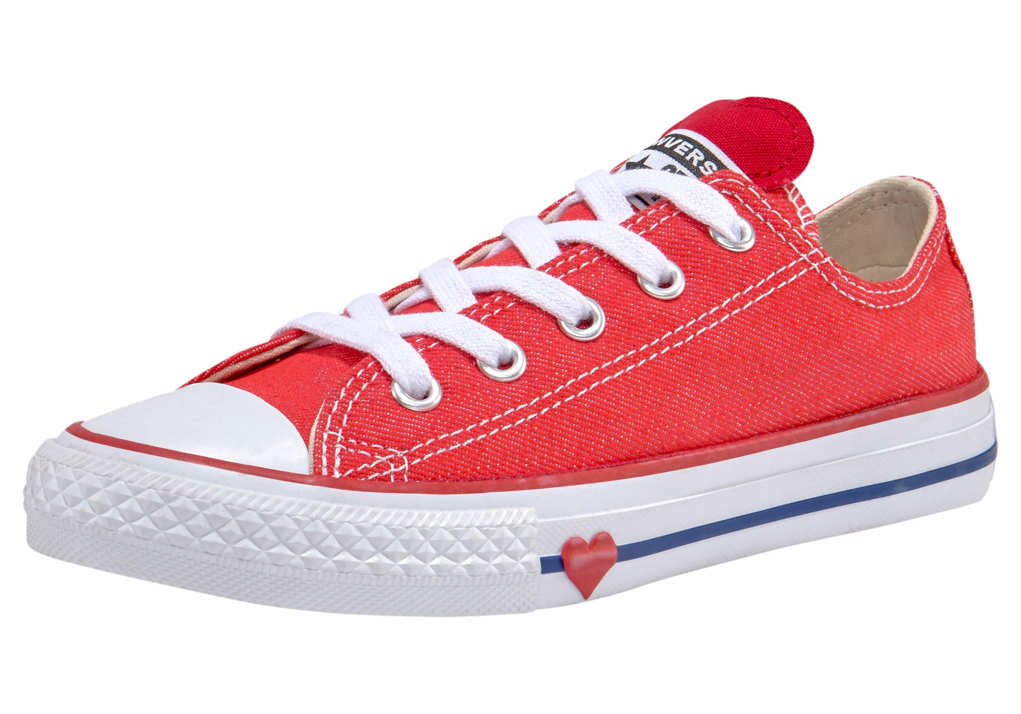 57221ad5043 Converse Sneaker »CHUCK TAYLOR ALL STAR - OX« online kaufen | BAUR