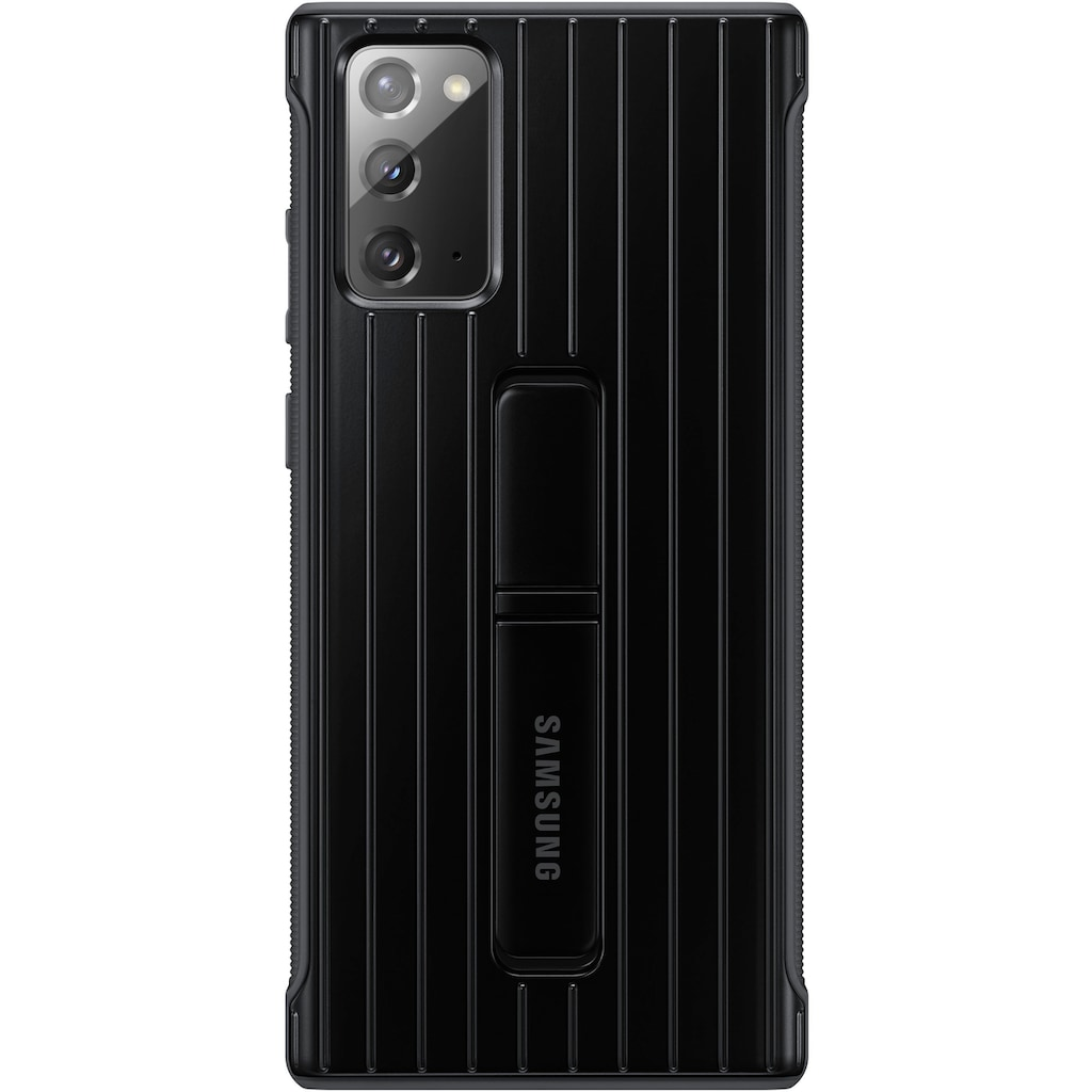 Samsung Handyhülle »Protective Standing Cover EF-RN980 für Note 20«, Galaxy Note20