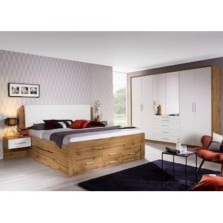 rauch PACK\'s Schlafzimmer-Set »Weingarten« (4-tlg.) bestellen | BAUR