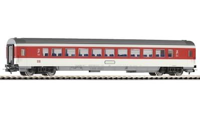PIKO Personenwagen »IC Personenwagen 2. Klasse, rotes Fensterband, DB AG« kaufen