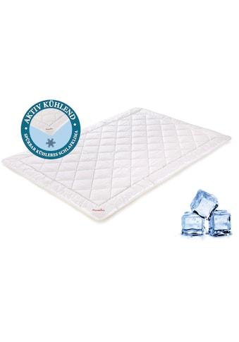 Paradies Baumwollbettdecke »Cool Comfort Bio sommerleicht«, extraleicht, (1 St.) kaufen