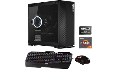 Hyrican »Alpha 6488« Gaming - PC (AMD, Ryzen 7, RTX 2070, Wasserkühlung) kaufen