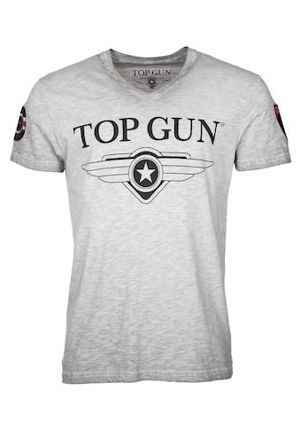 TOP GUN T - Shirt »Stormy« kaufen