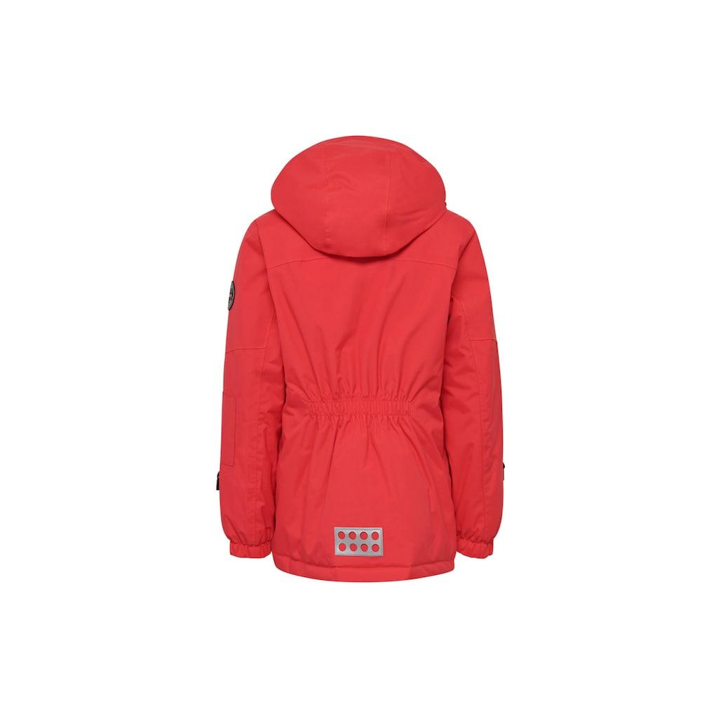 LEGO® Wear Winterjacke »LWJOSEFINE 710«