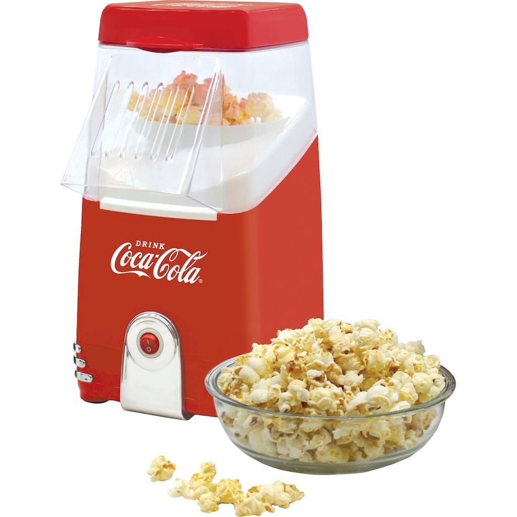 COCA COLA 2-in-1-Popcornmaschine »SNP-10CC«