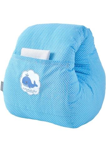 SEI Design Stillkissen »Blau Wal« kaufen