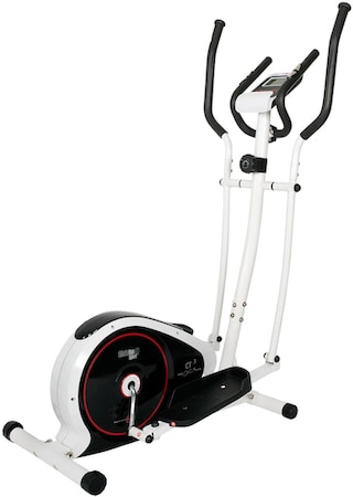 christopeit sport crosstrainer ct 3 auf rechnung. Black Bedroom Furniture Sets. Home Design Ideas