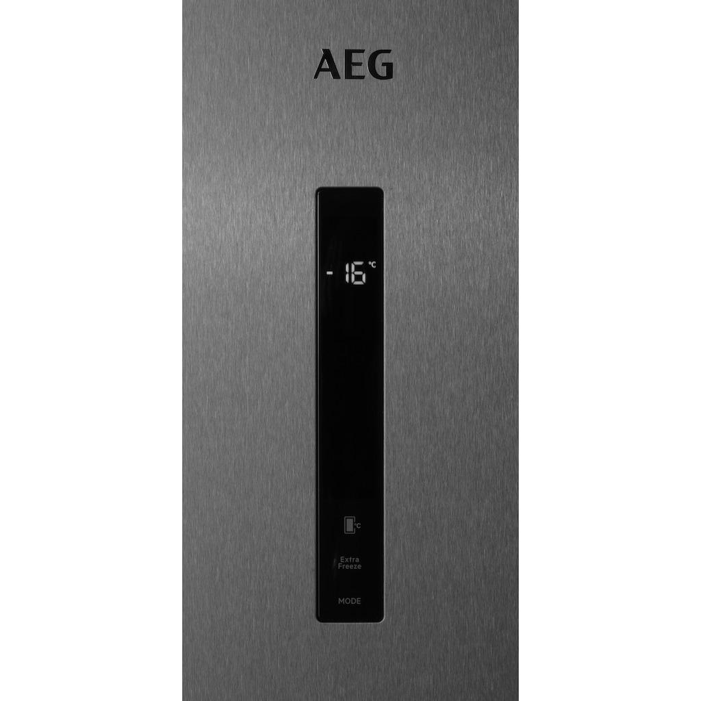 AEG Gefrierschrank »AGB728E5NB«