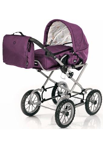"""BRIO® Puppenwagen """"Combi, violett"""" kaufen"""