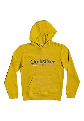 Quiksilver Hoodie »Tropical Lines« kaufen