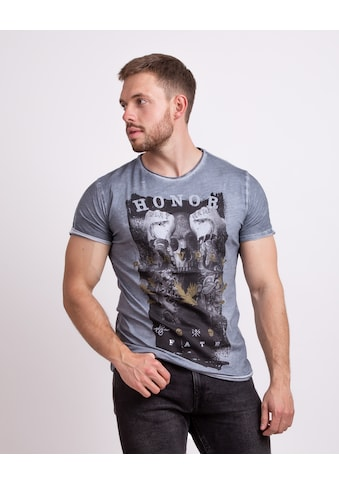 Key Largo T - Shirt »MT HONOR« kaufen