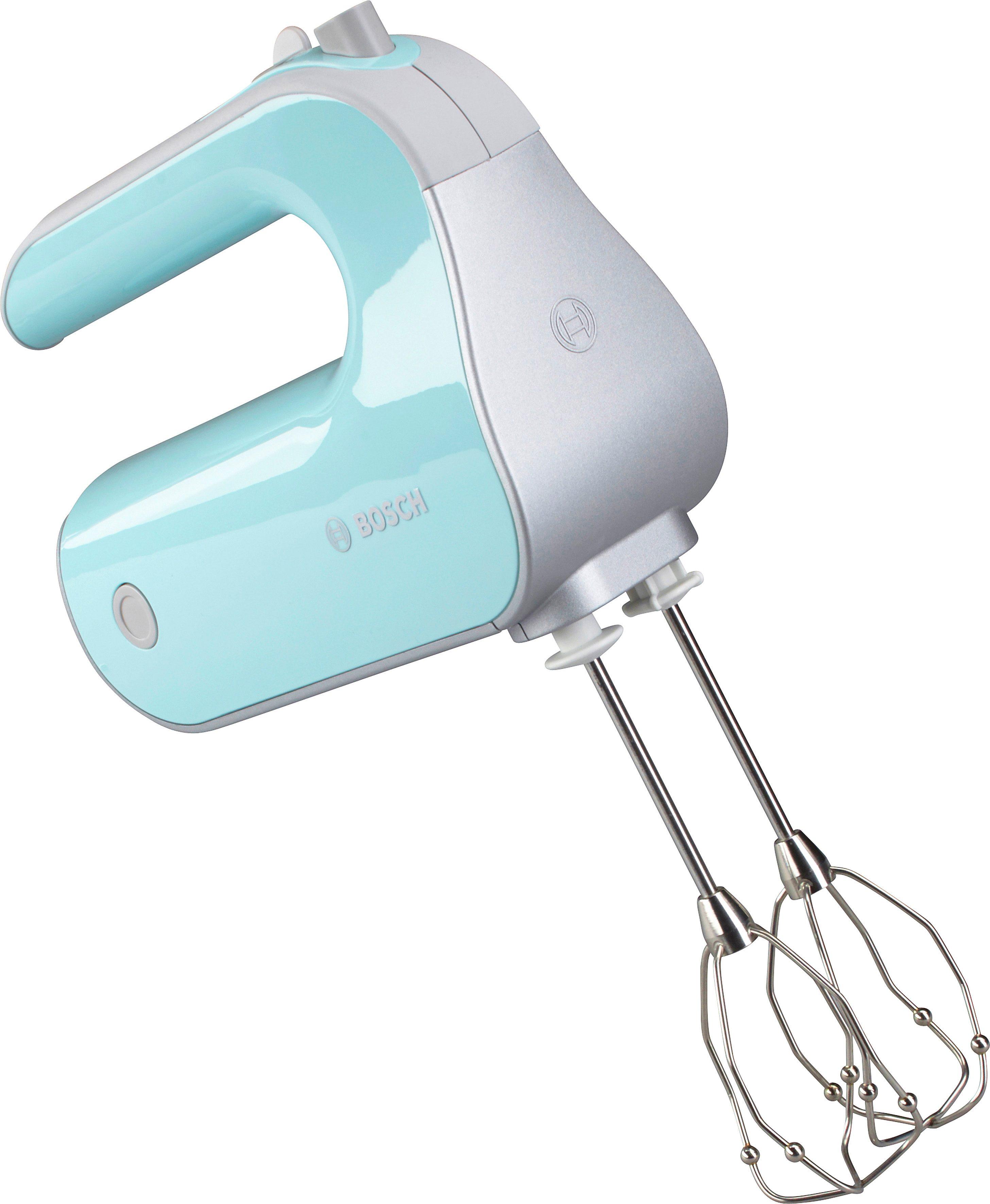BOSCH Handmixer Styline Colour MFQ40302 500 Watt   Küche und Esszimmer > Küchengeräte > Rührgeräte und Mixer   Blau   Bosch