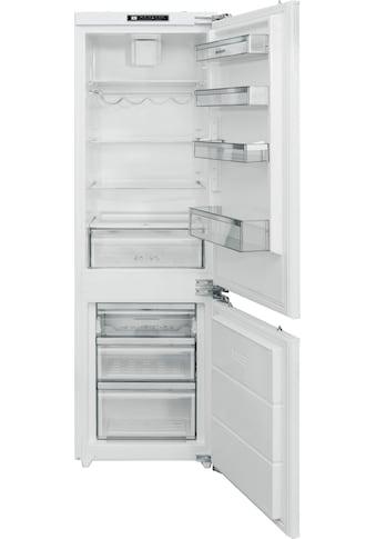 Sharp Einbaukühlgefrierkombination »SJ-B2237E00X-EU« kaufen