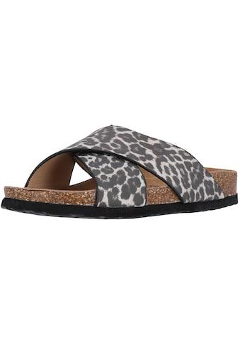 CRUZ Sandale »Musoni«, mit Style und Komfort kaufen