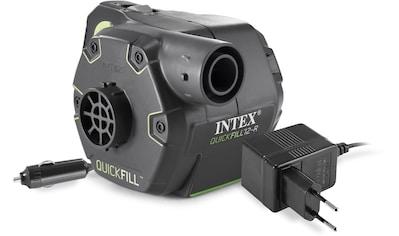 Intex Luftpumpe »Quick-Fill Rechargeable Pump« kaufen