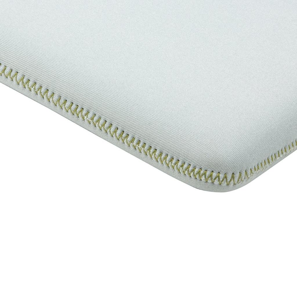 "Crumpler Tablettasche »The Gimp Silber iPad / iPad Pro 9,7"" / iPad Air«"