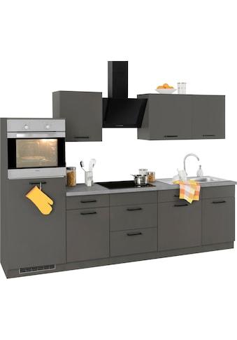 wiho Küchen Küchenzeile »Esbo« kaufen