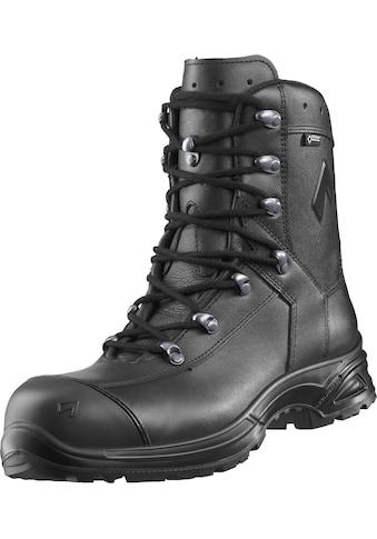 HAIX Sicherheitsstiefel »607633 Haix Airpower XR22 black«, Sicherheitsklasse: S3, Größen: 36,5 - 48,5 kaufen
