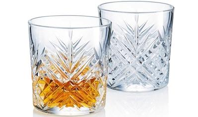 Luminarc Whiskyglas »Eugene«, (6 tlg.) kaufen