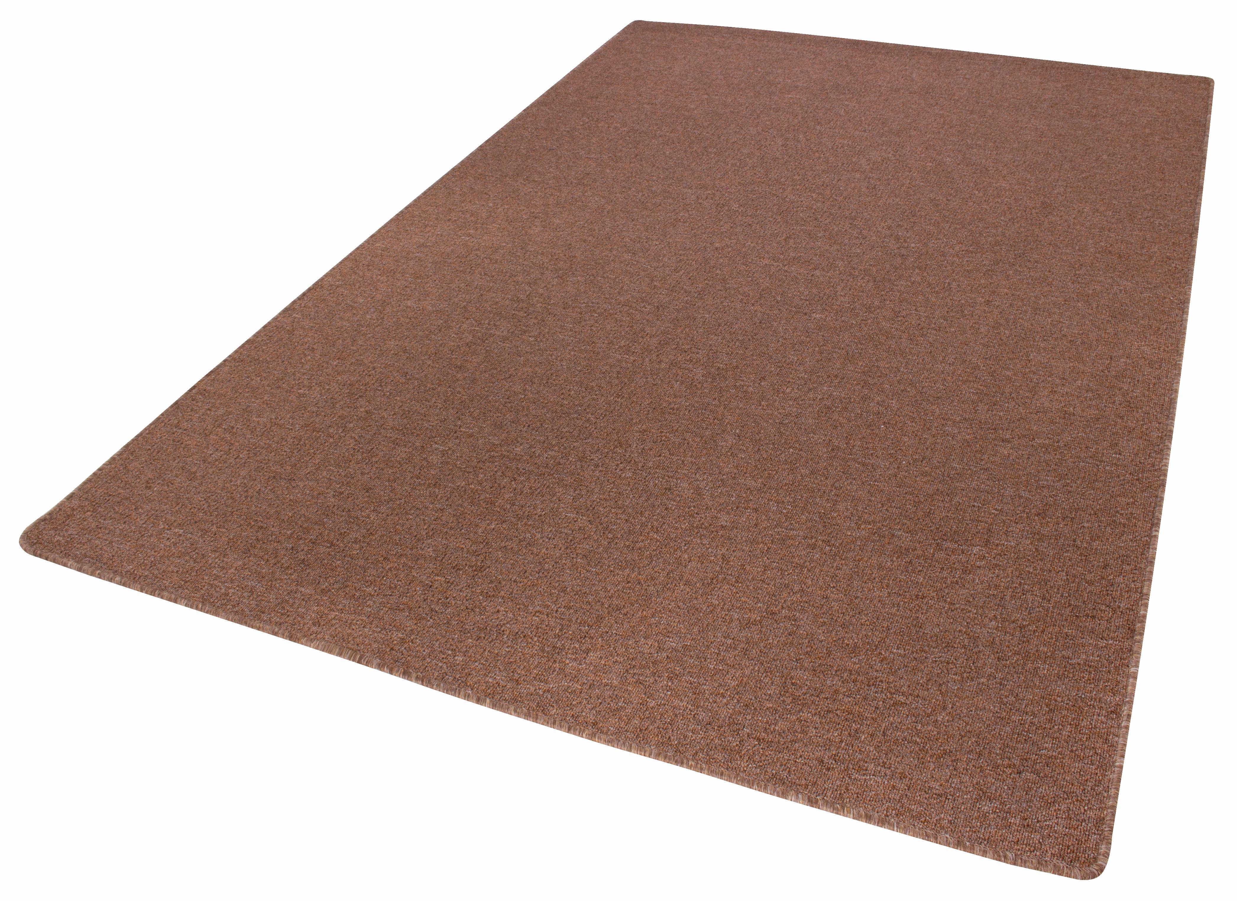 Teppich Luton LUXOR living rechteckig Höhe 5 mm