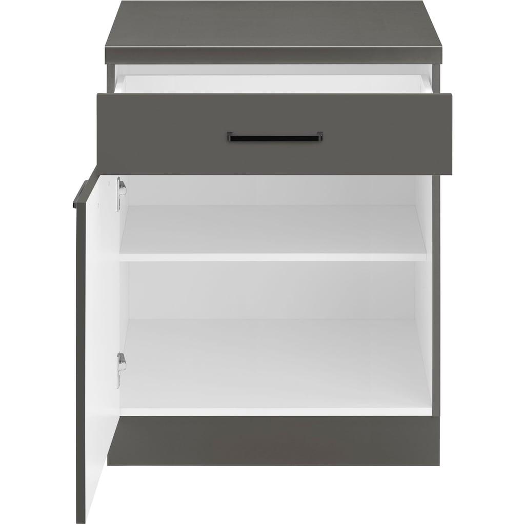 wiho Küchen Unterschrank »Esbo«, 60 cm breit