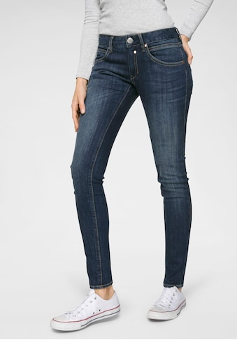 Herrlicher Slim-fit-Jeans »DORO-SLIM«, High Performance Denim kaufen