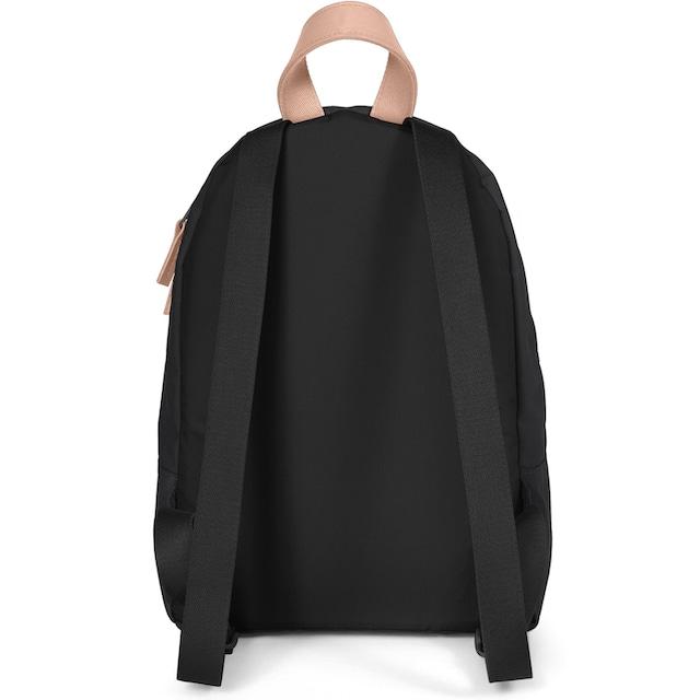 Eastpak Laptoprucksack »LUCIA M super black«
