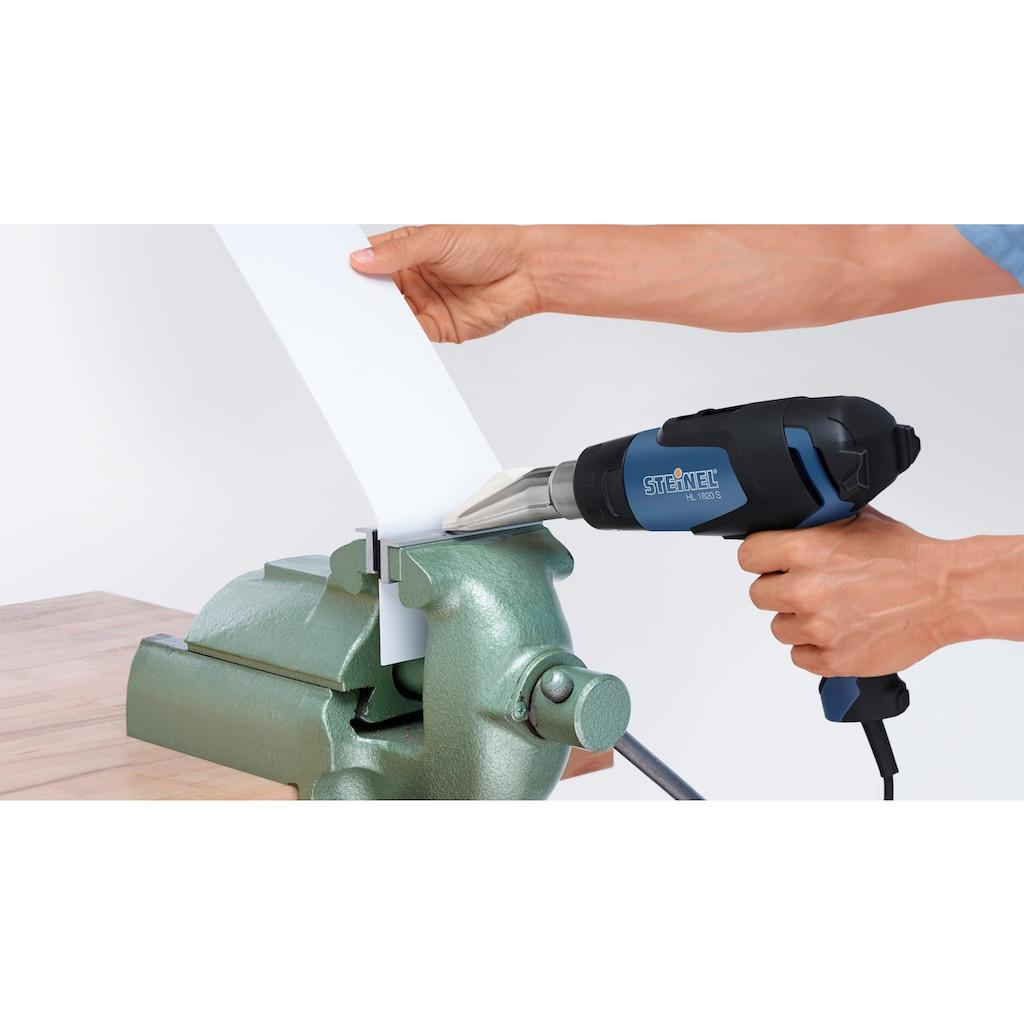 steinel Heißluftgebläse »HL 1820 S«, optimierter Geräteschwerpunkt, mit Aufhängemöglichkeit