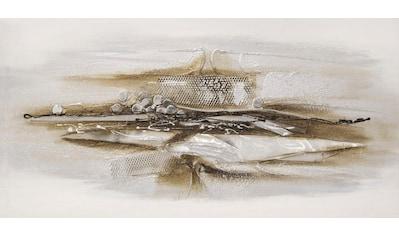Spiegelprofi GmbH Ölbild »Fine Art II«, (1 St.) kaufen